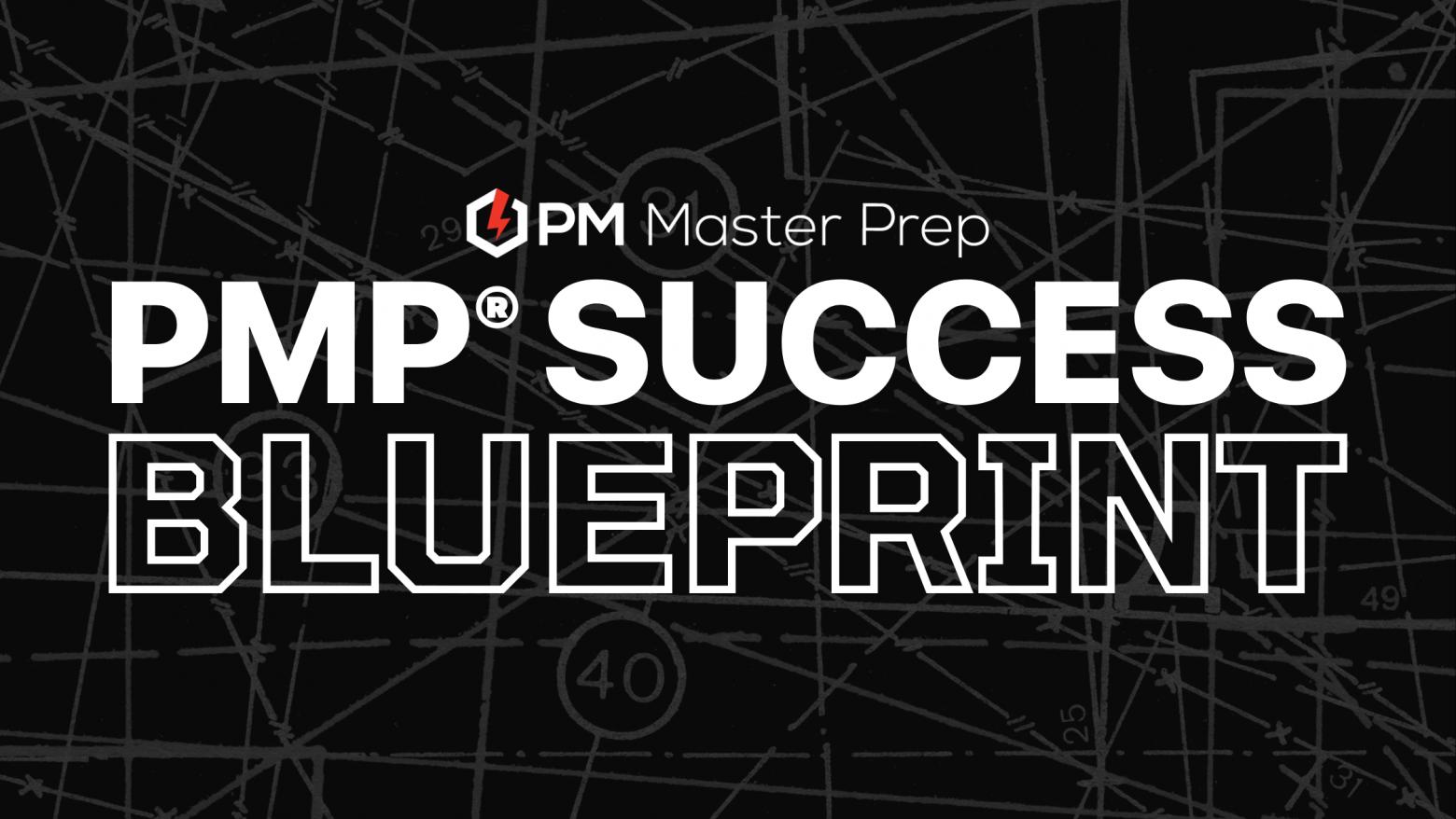 PMP Success Blueprint